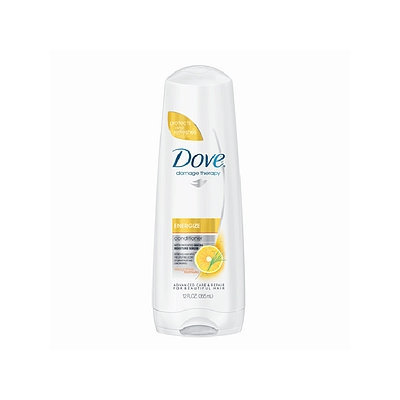 Dove Therapy Go Fresh Therapy Conditioner