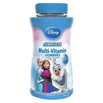 Disney Frozen Multivitamins - 180 Count