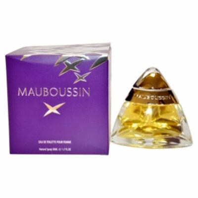 Mauboussin Eau de Toilette Spray, 1.7 fl oz