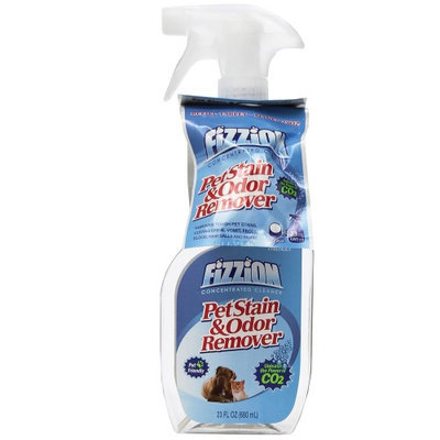 Sentron Fizzion Tablets Pet Stain/ Odor Remover