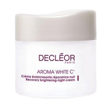 Decleor Aroma White C+ Recovery Brightening Night Cream