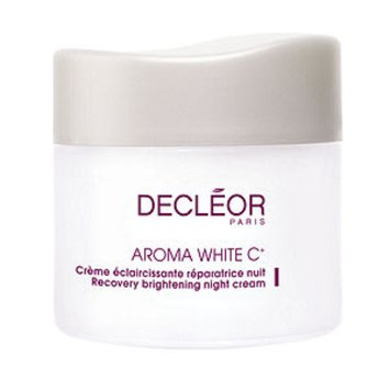 Decleor Aroma White C+ Recovery Brightening Night Cream