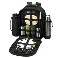 Picnic at Ascot Eco Coffee and Picnic Backpack for Two