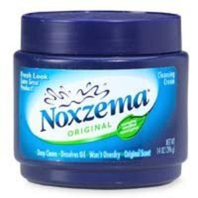 Noxzema Original Deep Cleansing Cream, Jar 14 oz (396 g)