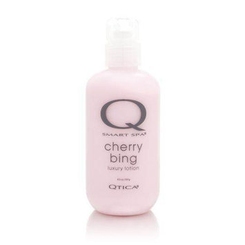 Qtica Smart Spa Cherry Bing Luxury Lotion 8.5 oz