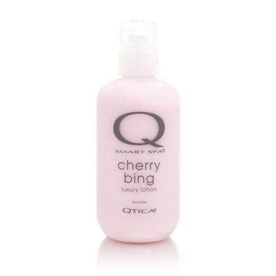 Qtica Smart Spa Cherry Bing Luxury Lotion 8.5 oz