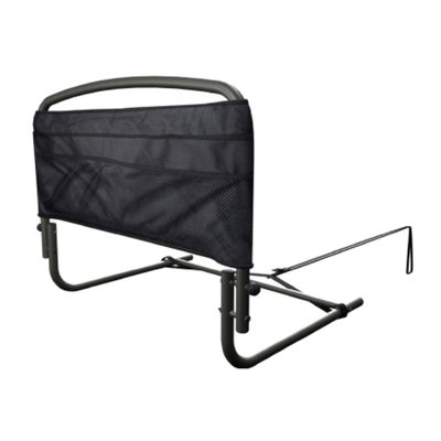 Standers Safety Bed Rail & Padded Pouch
