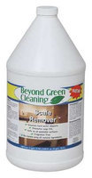 BEYOND GREEN CLEANING 9102-004 Calcium and Lime Remover, Clear, PK4