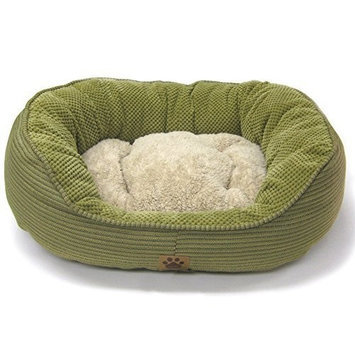 Precision Pet Precision Pillow Soft Daydreamer Chenille Bump