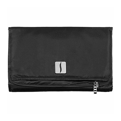 SEPHORA COLLECTION Core Bag Collection - Black Large Hanging Travel Bag
