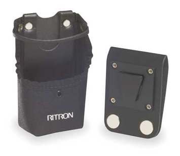 Ritron Nylon Radio Holster. Model: MHS-A