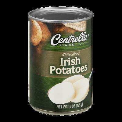 Centrella Irish Potatoes White Sliced