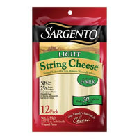 Sargento Light String Cheese