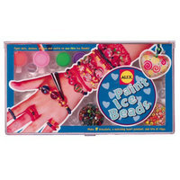 Alex Toys Alex Paint Ice Beads Kit