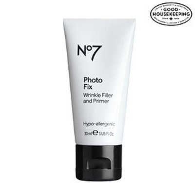 Boots No7 Photo Fix Wrinkle Filler & Primer, 1 fl oz
