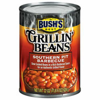 Bush's Best Southern Pit Barbecue Grillin