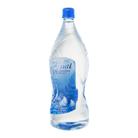 Eternal Naturally Alkaline Spring Water