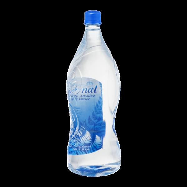 Eternal Naturally Alkaline Spring Water Reviews