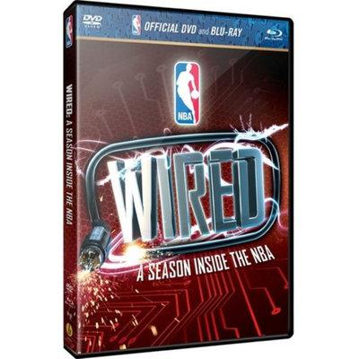 Wired: A Season Inside The NBA (Blu-ray + DVD)