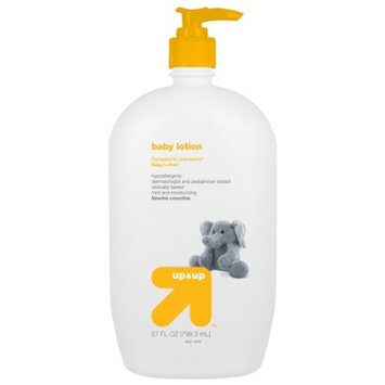 up & up Baby Lotion 27 oz