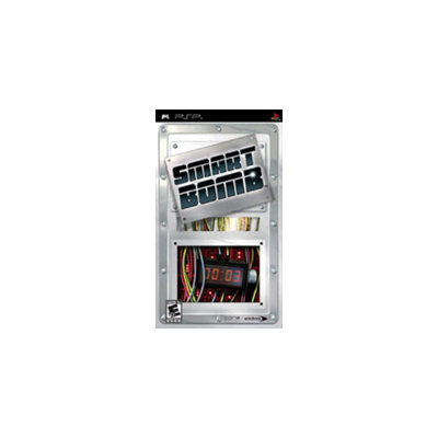Core Design Ltd. Smart Bomb