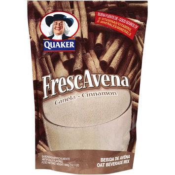 Quaker® Frescavena Oat Cinnamon Beverage Mix