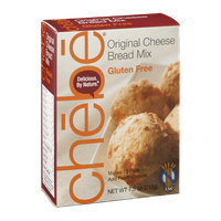 Chebe Original Cheese Bread Mix Gluten Free