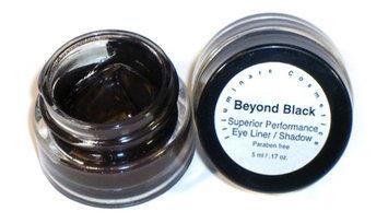 Illuminare Beyond Black Everlasting Eyeliner