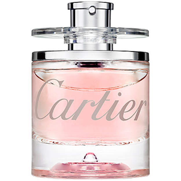 Cartier Eau de  Goutte de Rose 1.6 oz Eau de Toilette Spray