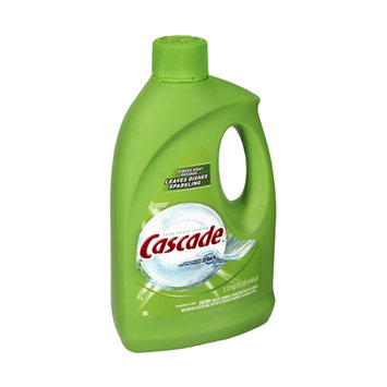 Cascade with Dawn Shine Shield Formula Dishwasher Detergent