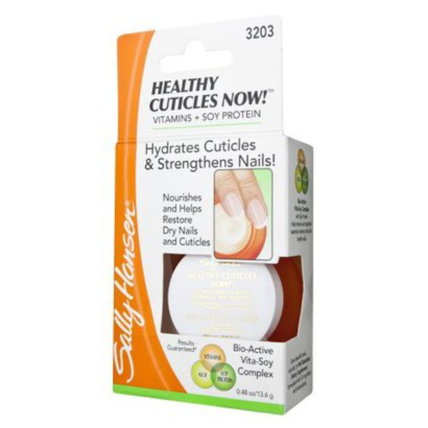 Sally Hansen® Healthy Cuticles Now! Cuticle Creams & Oils