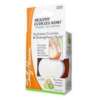 Sally Hansen Nail Treatment Healthy Cuticles Now!