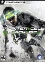 UbiSoft Tom Clancy's Splinter Cell: Blacklist