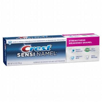 3D White Crest Sensi-Namel + Scope Toothpaste