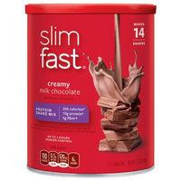 Slim-Fast 3-2-1 Plan Shake Mix Milk Chocolate