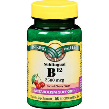 Spring Valley Vitamin B-12