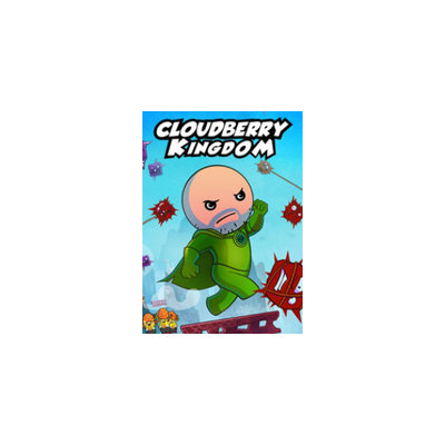 Pwnee Studios Cloudberry Kingdom
