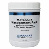 Douglas Laboratories Metabolic Management Pack, 60 ea