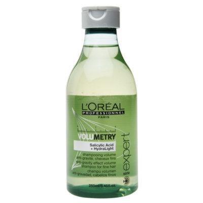 L'Oréal Paris Professionnel Volumetry Anti-Gravity Volumizing Shampoo, 8.45 fl oz