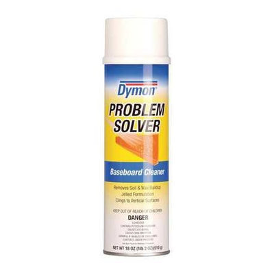 DYMON 23920 Soil and Wax Baseboard Cleaner, PK12