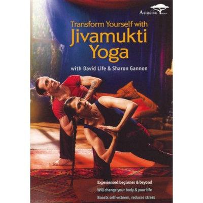 Acorn Media Transform Yourself With Jivamukti Yoga (Widescreen)