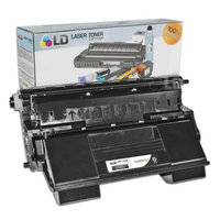 LD Remanufactured Replacement for Konica-Minolta A0FP012 High Yield Black Laser Toner Cartridge for use in Konica-Minolta PagePro 5650EN Printer