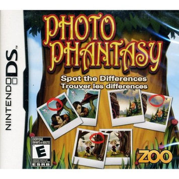 Zoo Games, Inc Photo Phantasy Nla