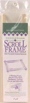 Kahoot Deluxe Hardwood Scroll Frame 4