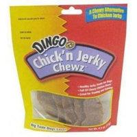 DINGO CHICK N JERKY CHEWZ - 4.05 Ounce