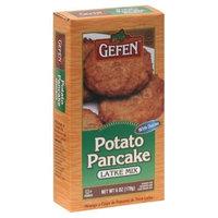 Gefen Mix Potato Pancake Latke, 6-Ounce (Pack of 6)