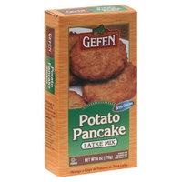 Gefen Mix Potato Pancake Latke, 6-Ounce (Pack of 6)