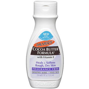 Palmer's Cocoa Butter Formula with Vitamin E Lotion