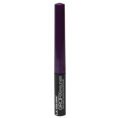 L.A. COLORS Grafix Eyeliner