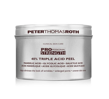 Peter Thomas Roth 40% Triple Acid Peel